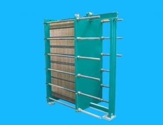 了解为什么螺旋板式换热器不被堵塞呢?