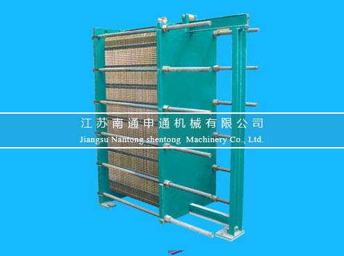 内蒙古板式换热器