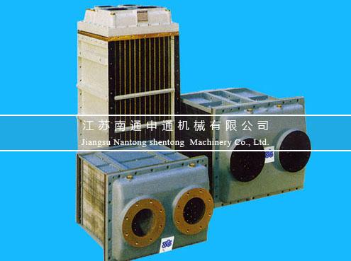 上海管翅式换热器