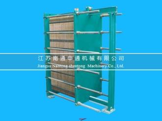 合肥板式换热器