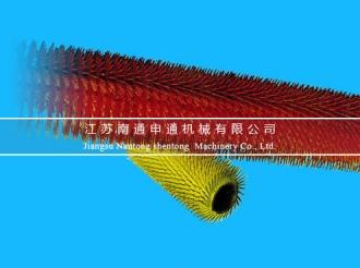 合肥针翅管