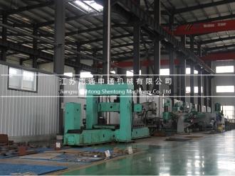 Ordinary lathe drilling machine