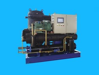 Marine low sulfur fuel solution
