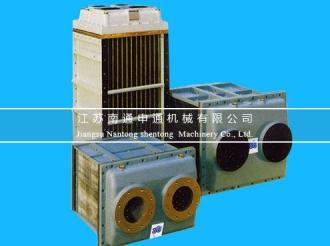 Fin-tube heat exchanger